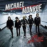 Michael Monroe - One Man Gang (LP-Vinilo)