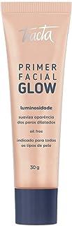 Primer Facial Glow, Tracta