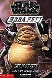 Hunted (Star Wars: Boba Fett, Book 4)