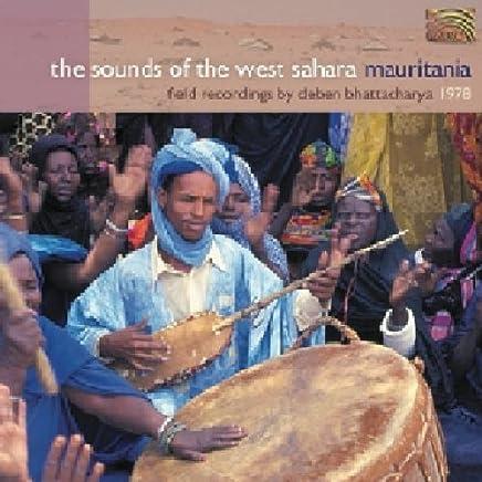 Sounds of West Sahara: Mauritania