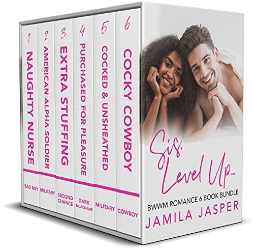 Sis, Level Up: 6 Book BWWM Romance Bundle (English Edition)