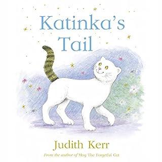 Katinka's Tail cover art