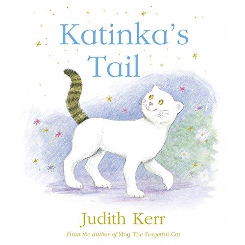 Katinka's Tail audiobook cover art