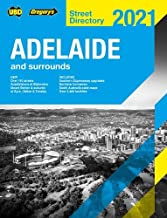 Adelaide Street Directory 2021 59th ed