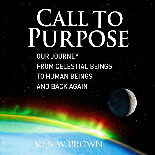 Call to Purpose audiobook cover art