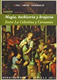 Magia Hechiceria Y Brujeria: Entre La Celestina y Cervantes (Biblioteca Histórica)