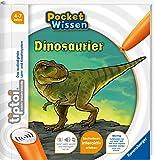 tiptoi Dinosaurier (tiptoi Pocket Wissen)