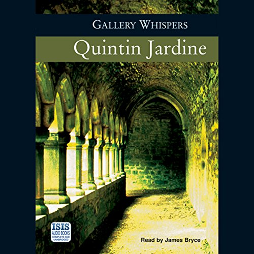 Gallery Whispers cover art