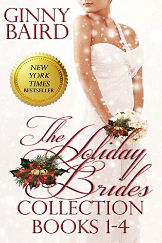 The Holiday Brides Collection (B...