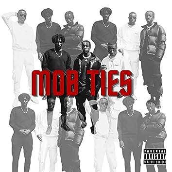 Mob Ties (feat. Goyhardt & 6ray5ackey)