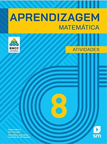 Aprendizagem Matematica 8 (la) Ed 2019.