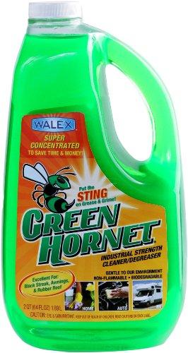 Green Hornet Nettoyant dégraissant industriel