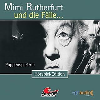 Puppenspielerin (Mimi Rutherfurt 3) Titelbild