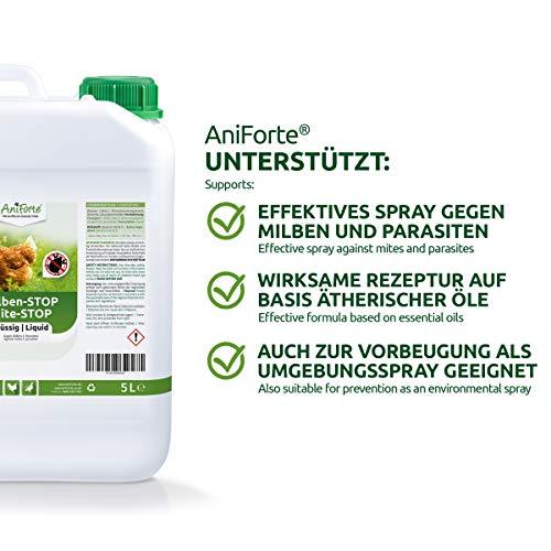 AniForte Milben-Stop Flüssig - 3