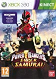 Photo Gallery power rangers: super samurai (kinect)