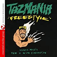 Vol. 1-Tazmania Freestyle