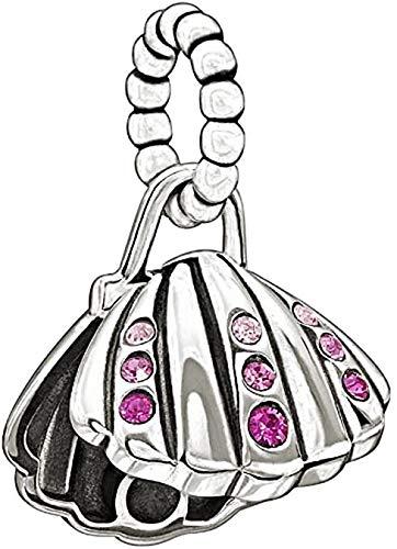 Chamilia Charms Disney Muschel von Arielle Silber 925/- (2025-0987)