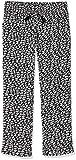 Noppies Damen Pants UTB AOP Birdy Umstandshose, Mehrfarbig (Black P090), 38 (Herstellergröße: M)