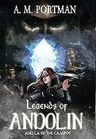 Legends of Andolin: Adella of the Campos