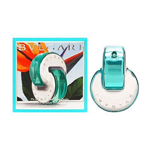 Bvlgari Omnia Paraiba Spray for Women, 2.2 Ounce