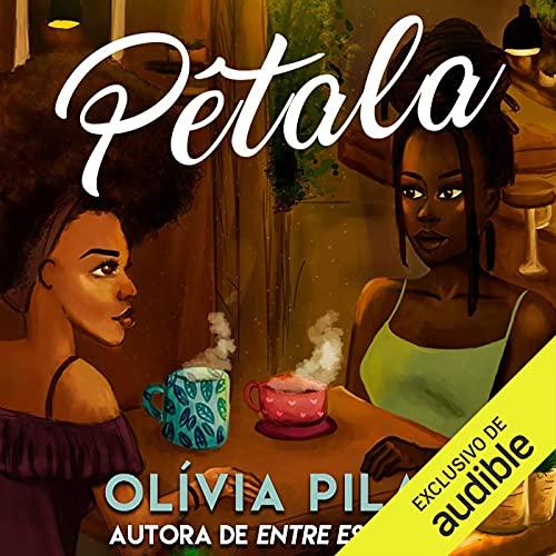 Pétala [Petal] cover art