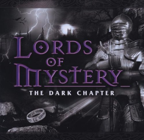 Lords of Mystery-the Dark Chapter