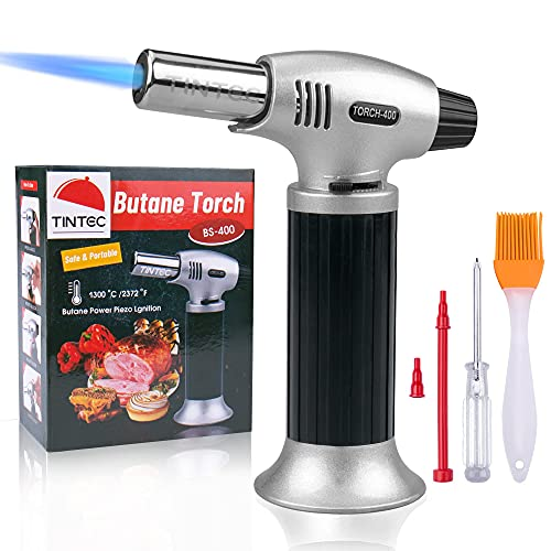 Tintec Chef Cooking Torch