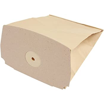 basicXL BXL-50567/P - Accesorio para aspiradora (Papel, Electrolux Lux Royal, 10 pieza(s)): Amazon.es: Hogar