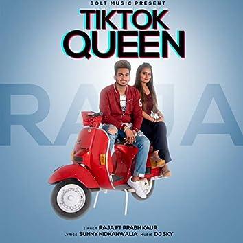 TikTok Queen (feat. Prabh Kaur)