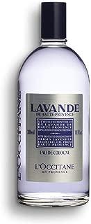 L'Occitane Lavender Eau de Cologne, 10.1 fl. oz.