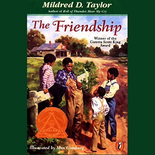 The Friendship cover art