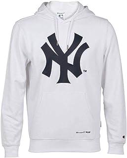 Champion Men's Sweatshirt New York Yankees MLB, 214631