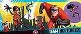 Ravensburger Disney Incredibles 2 - 200 Piece Panorama Puzzle