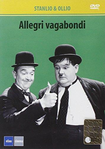 Stanlio & Ollio. Allegri vagabondi