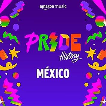 Historia del Orgullo México