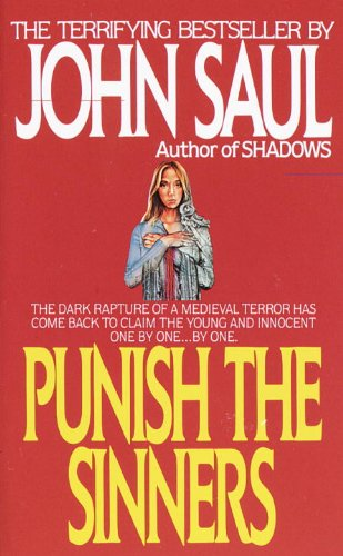 Ebook Punish The Sinners By John Saul