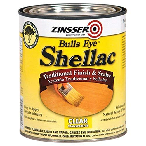 Best what is shellac