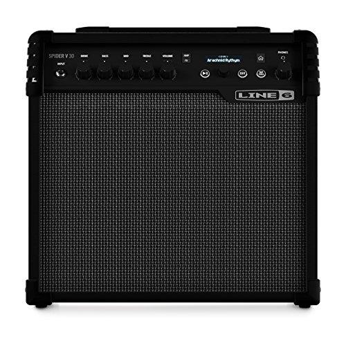 'Amplificador LINE6 Spider V 30 12 30 W con Efectos