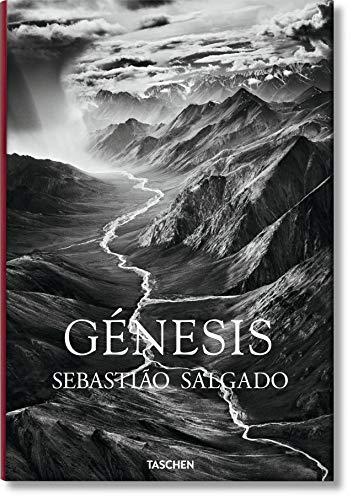 Sebastião Salgado. GENESIS (Fotografia)