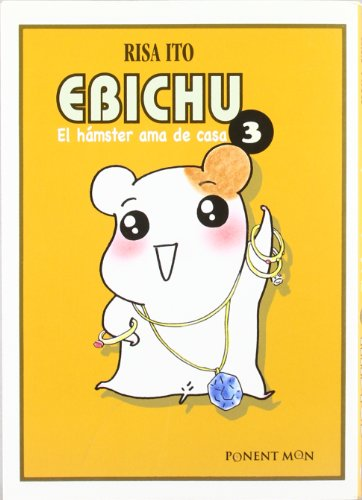 Ebichu 3 - El Hamster Ama De Casa