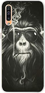 LIXUANXUAN phone case Phone Case For galaxy a50 a505f a60 Samsung Galaxy J5 2019 Soft for Silicone Cartoon Protector Cover Case For Samsung J5 2019 Bumper