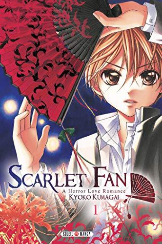 Scarlet Fan T01 par [Kyoko Kumagai]