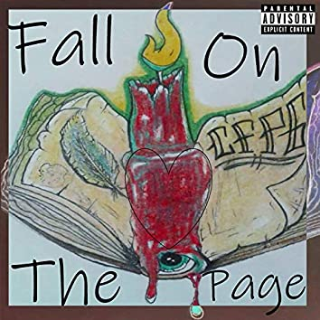 Fall On The Page