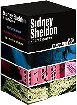 Box - Sidney Sheldon - Serie Tracy Whitney - 3 Volumes (Em Portugues do Brasil)