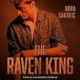 The Raven King Lib/E (All for the Game Series Lib/E)