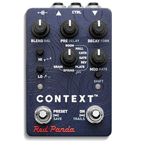 Red Panda Context 2 Reverb