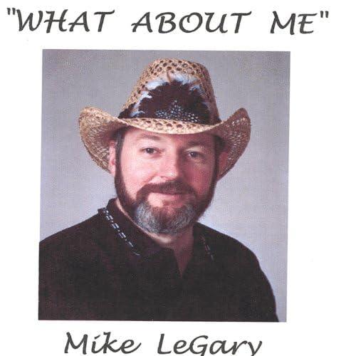 Mike Legary