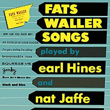 Fats Waller Songs