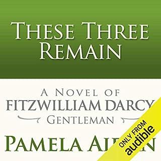 These Three Remain Titelbild