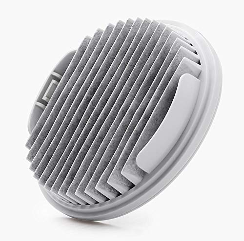 Purchase Vacuum Cleaner Parts Hepa Filters for Roidmi Nex X20/X30/X30 Pro Vacuum Cleaner Parts (Can'...